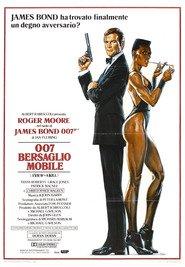 007 - Bersaglio mobile