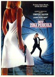 007 - Zona pericolo