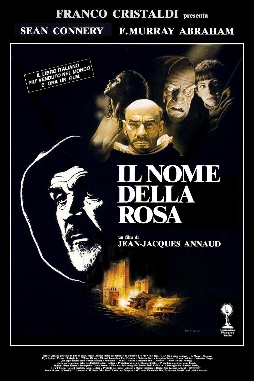 Il nome della rosa - Trama, Recensioni, Citazioni e Trailer