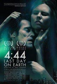 4:44 L'ultimo giorno sulla terra