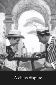 A Chess Dispute