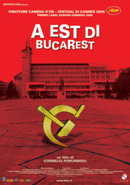 A est di Bucarest