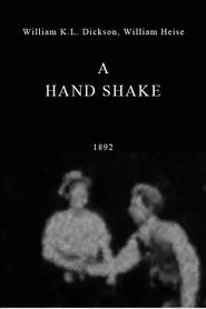 A Hand Shake
