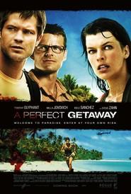 A perfect getaway - Una perfetta via di fuga