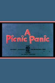 A Picnic Panic