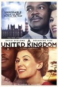 A United Kingdom: L'amore che ha cambiato la storia