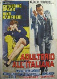 Adulterio all'italiana
