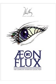 Æon Flux The Complete Animated Collection