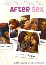 After Sex - Dopo il sesso