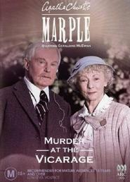 Agatha Christie Marple: The Murder at the Vicarage