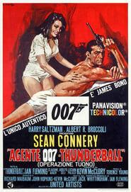 Agente 007 - Thunderball: operazione tuono