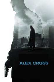 Alex Cross – La memoria del killer