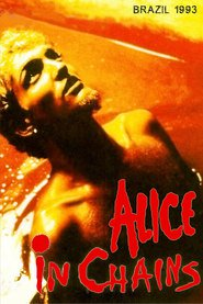 Alice in Chains: [1993] Hollywood Rock Festival