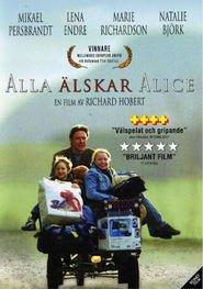 Alice, un tesoro di bambina
