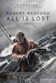 All is lost: Tutto è perduto