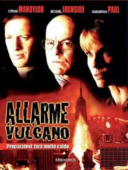 Allarme Vulcano