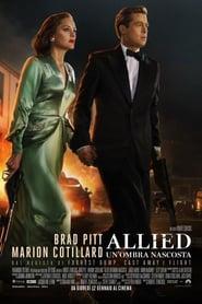 Allied - Un'ombra nascosta