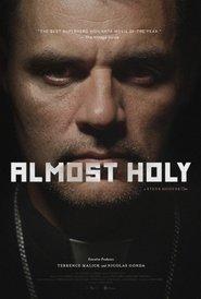 Almost Holy - Il mastino di Dio