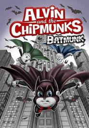 Alvin and the Chipmunks: Batmunk