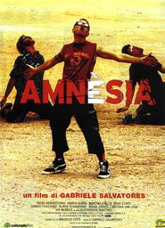 Amnèsia