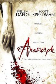 Anamorph – I ritratti del serial killer