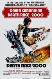 Anno 2000, La Corsa Della Morte