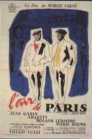Aria di Parigi