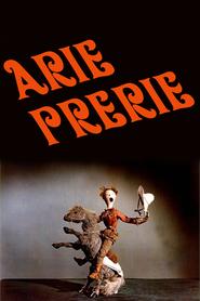 Arie Prerie