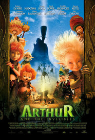 Arthur e il popolo dei Minimei