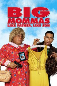 Big Mama: Tale padre tale figlio
