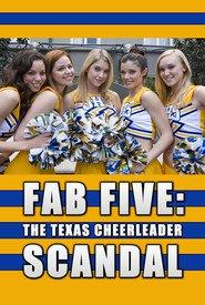 Cheerleader Scandal