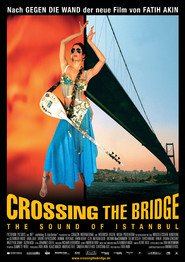 Crossing the Bridge: The Sound of Istanbul