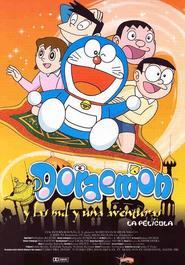 Doraemon - The movie: Le mille e una notte