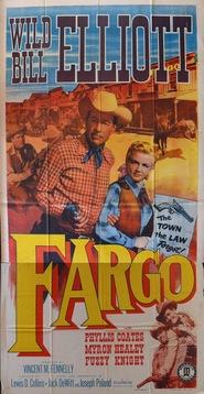 Fargo - La valle dei desperados