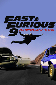 Fast & Furious 9