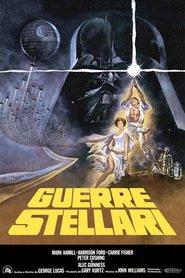 Guerre Stellari IV - Una nuova speranza