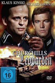 I leopardi di Churchill