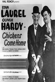 I polli tornano a casa
