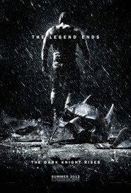 Il cavaliere oscuro – Il ritorno