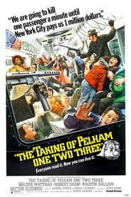 Il colpo della metropolitana - un ostaggio al minuto