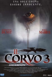 Il corvo 3 - Salvation