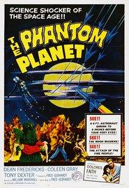 Il pianeta fantasma