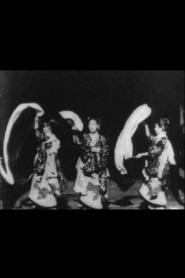 Imperial Japanese Dance