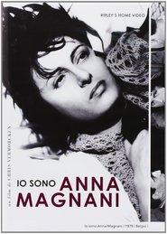 Io sono Anna Magnani