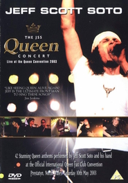 Jeff Scott Soto: The JSS Queen Concert - Live at the Queen Convention 2003