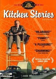Kitchen stories - I racconti di cucina