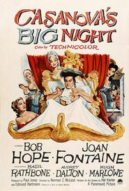 La grande notte di Casanova