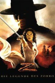 La leggenda di Zorro