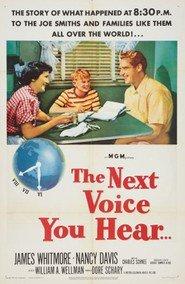 La prossima voce
