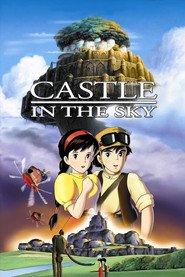 Laputa, il castello nel cielo